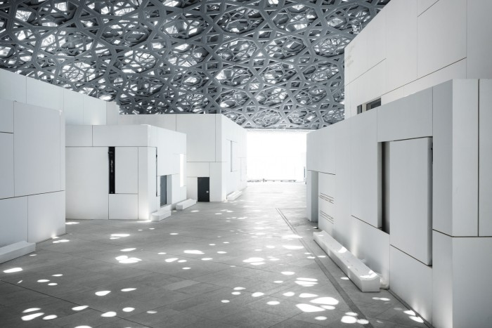2._Louvre_Abu_Dhabi._Photo_Courtesy_Mohamed_Somji