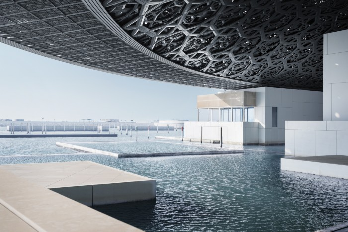 4._Louvre_Abu_Dhabi._Photo_Courtesy_Mohamed_Somji