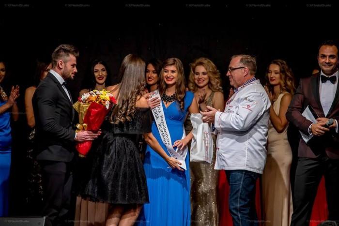 Ana Maria Serban - Miss Popularitate