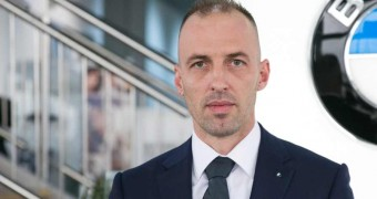 Fostul șef al dealerului BMW din Arad și Timiș, numit la șefia TAROM