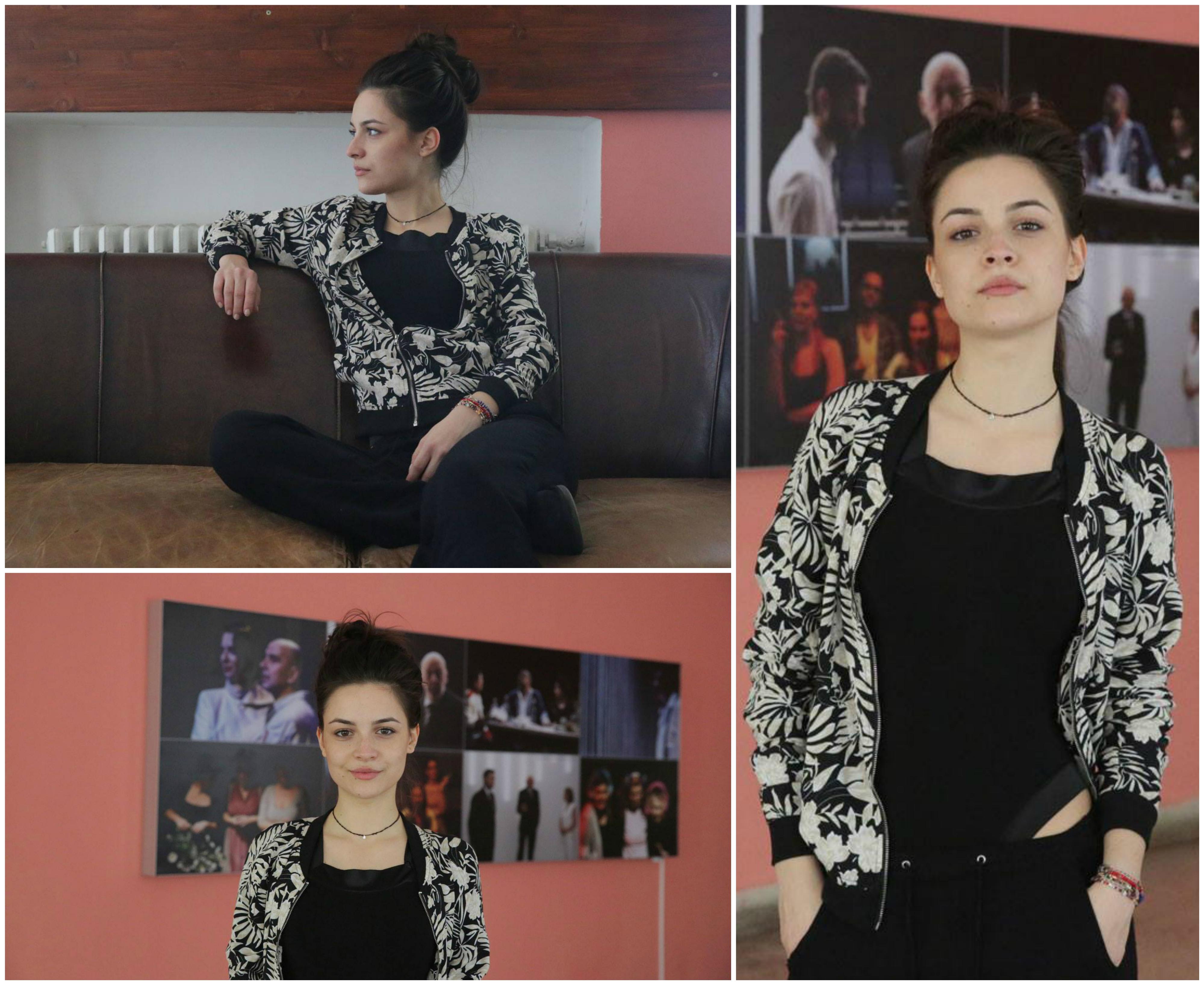Iulia Alexandra Dinu Nude Photos 49