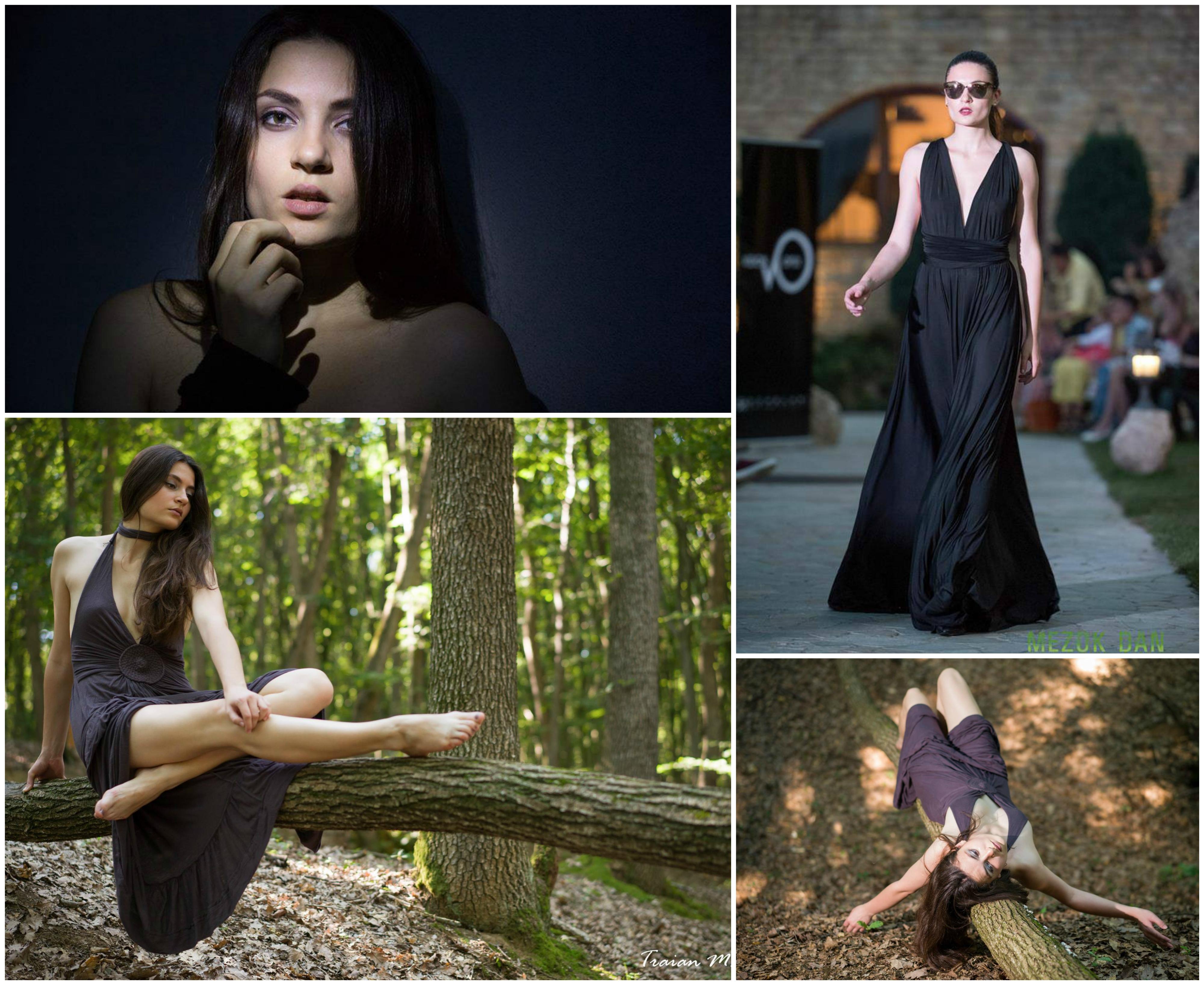 Iulia Alexandra Dinu Nude Photos 25