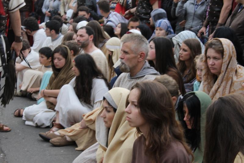 Isus la Arad (106)