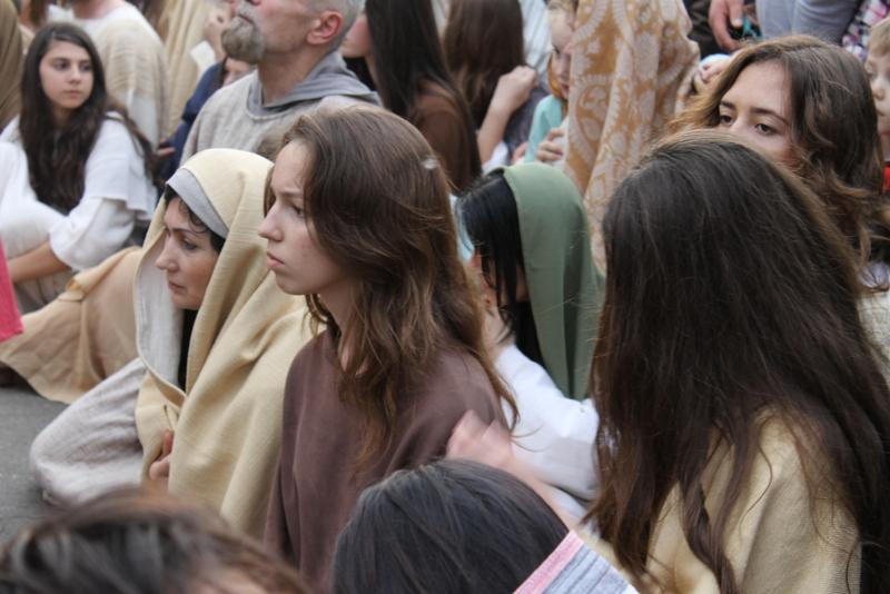 Isus la Arad (108)