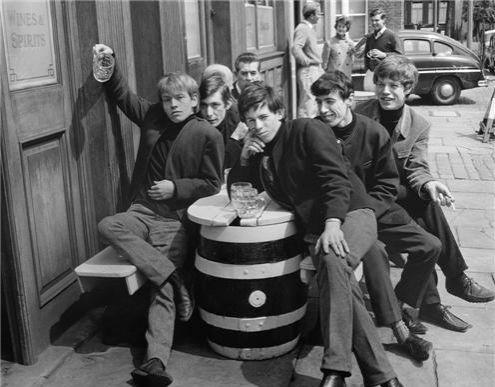 1963 – Rolling Stones