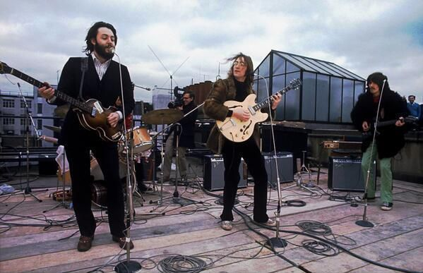 Ultimul concert Beatles