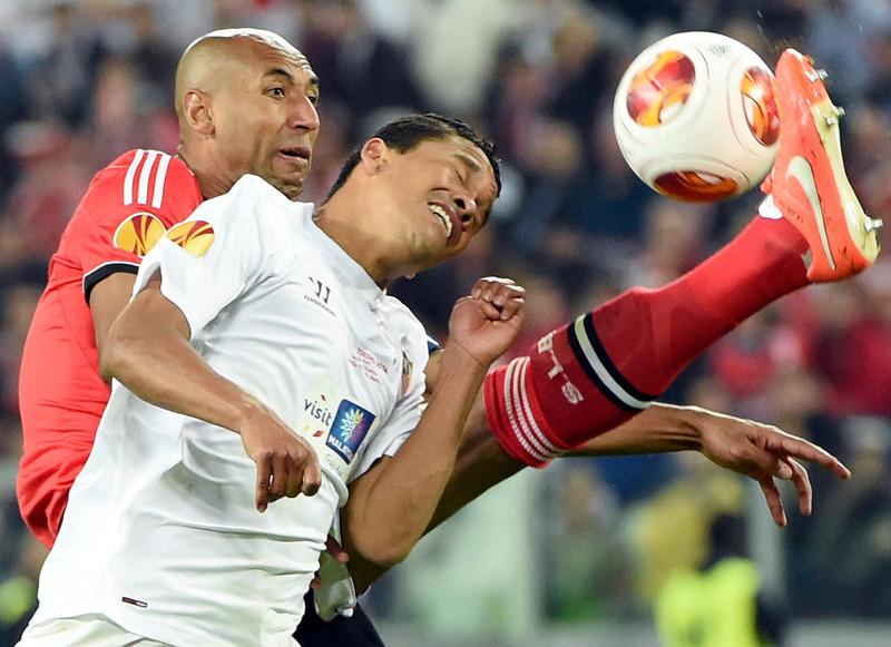 Sevilla FC vs SL Benfica