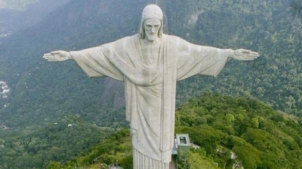 Chipul celebrei statui a lui Iisus de la Rio a fost creat de un român! –  Special Arad · ultimele știri din Arad