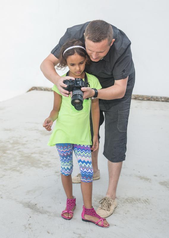 FotoClubProArad la Şcoala de Vară (11)