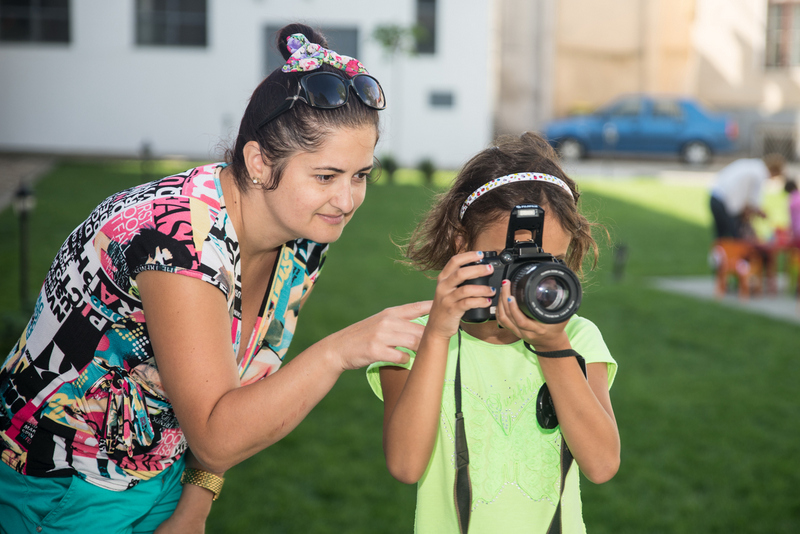 FotoClubProArad la Şcoala de Vară (4)