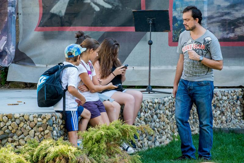 FotoClubProArad la Şcoala de Vară (5)