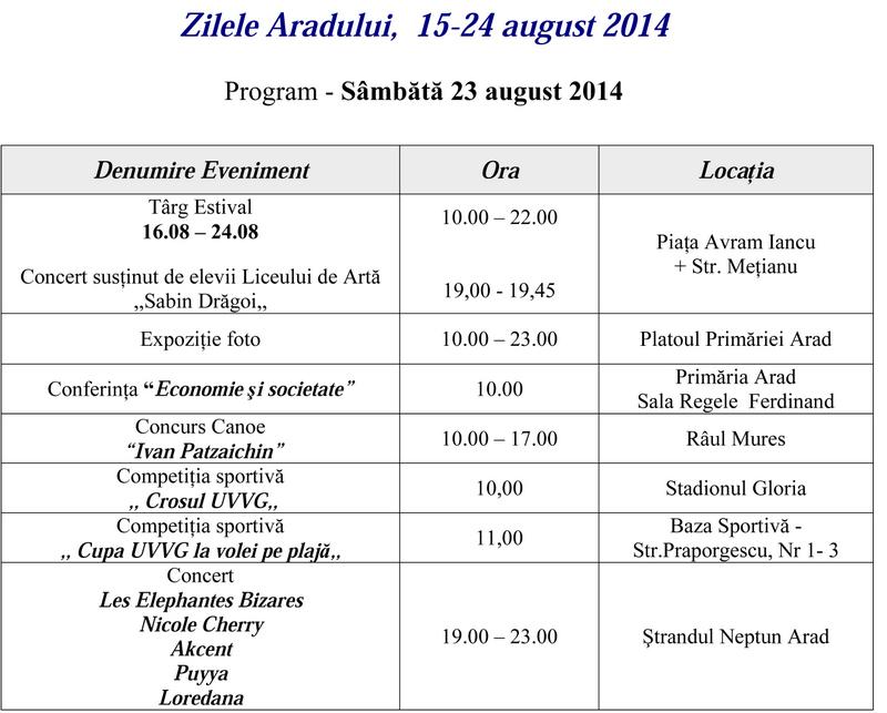 ZA 2014 - program pe zile_f