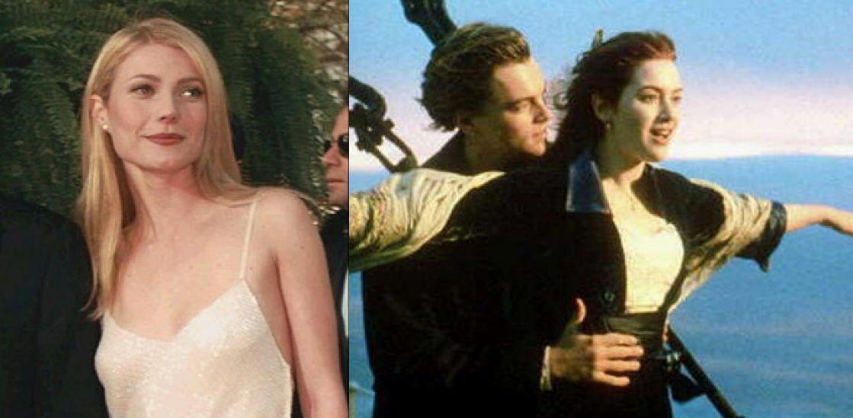 gwyneth in titanic