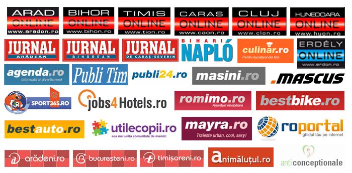 inform media romania