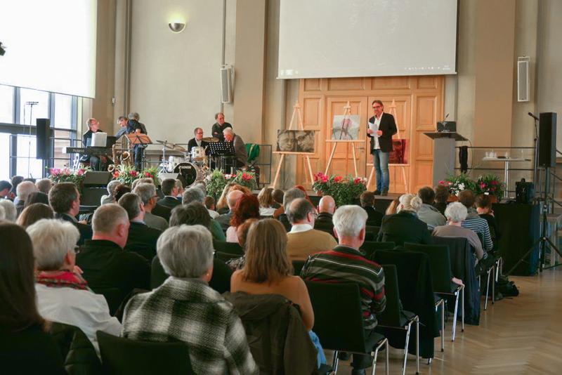 2-FotoClubProArad pe podium la Fototage Pirmasens (1)