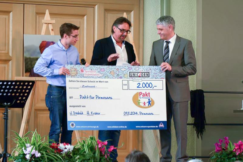3-FotoClubProArad pe podium la Fototage Pirmasens (2)