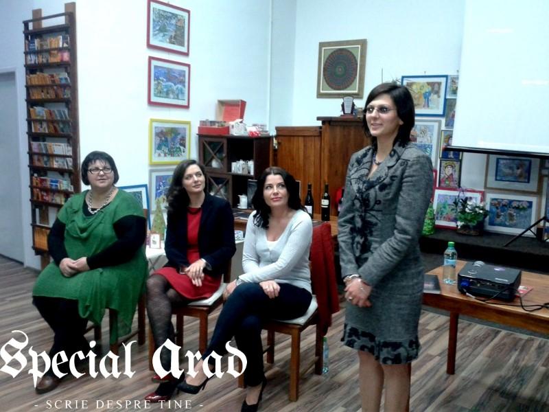 Marinela Vasilica Ardelean lansare carte (13)