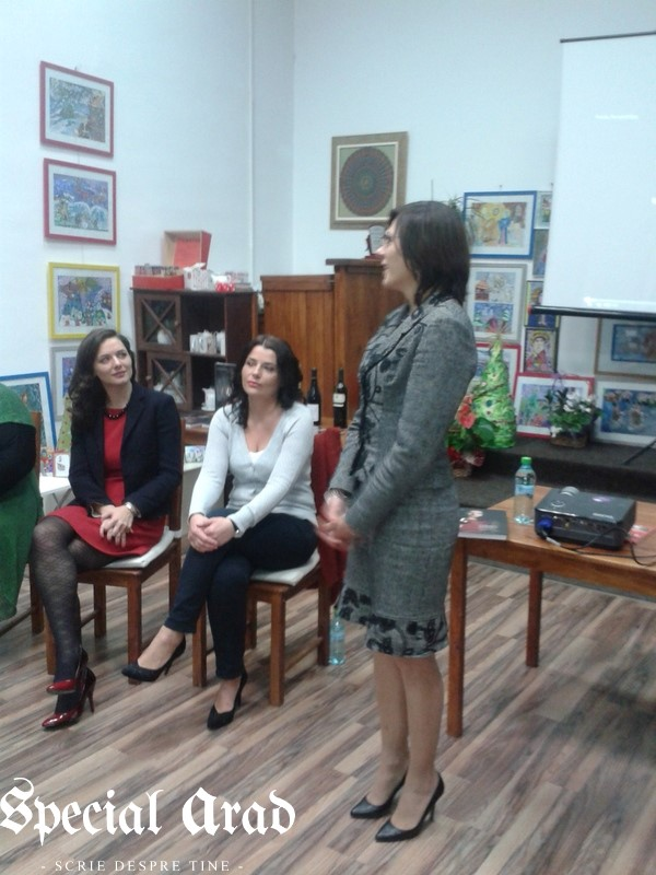 Marinela Vasilica Ardelean lansare carte (14)