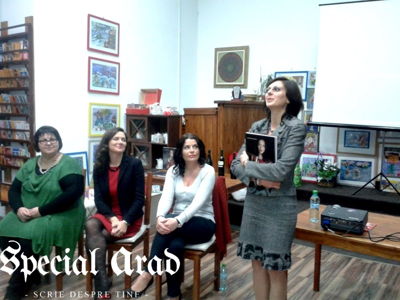 Marinela Vasilica Ardelean lansare carte (15)