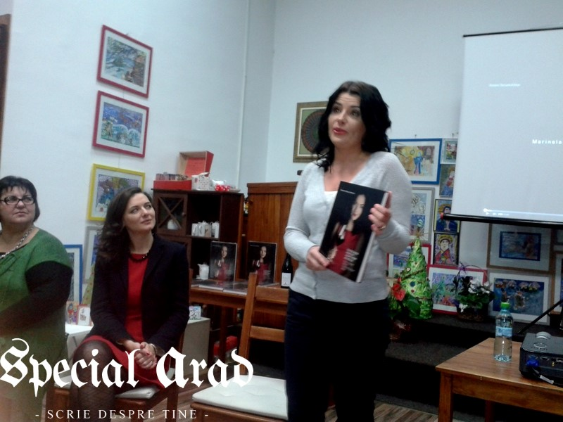 Marinela Vasilica Ardelean lansare carte (17)