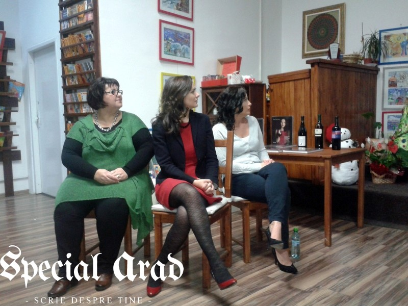 Marinela Vasilica Ardelean lansare carte (18)