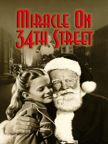 miracle on 34 street
