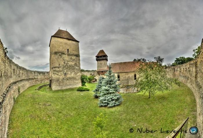 kellinger burg calnic alba4