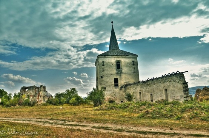 manastirea cluj