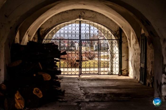palatul contelui Wesselenyi din Jibou3