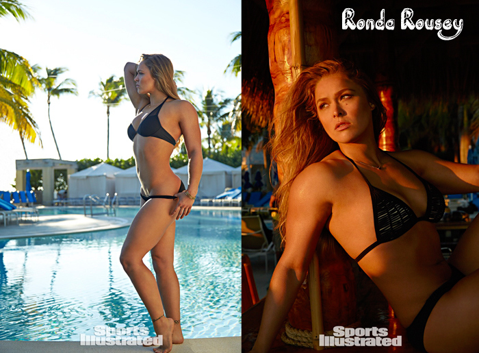 19-Ronda Rousey