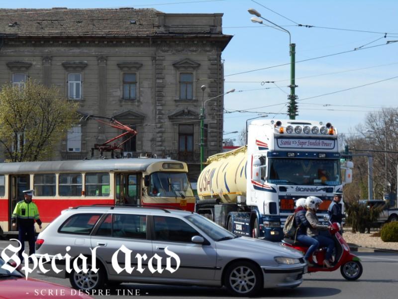 tramvai deraiat podgoria (1)