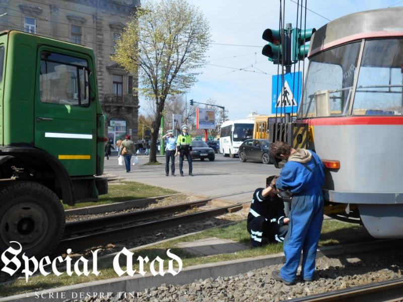 tramvai deraiat podgoria (16)