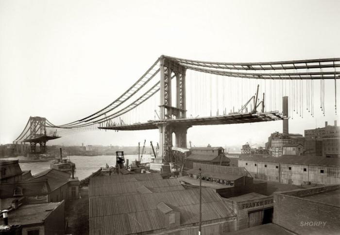 14-View-of-Manhattan-Bridge-from-Brooklyn-in-1909