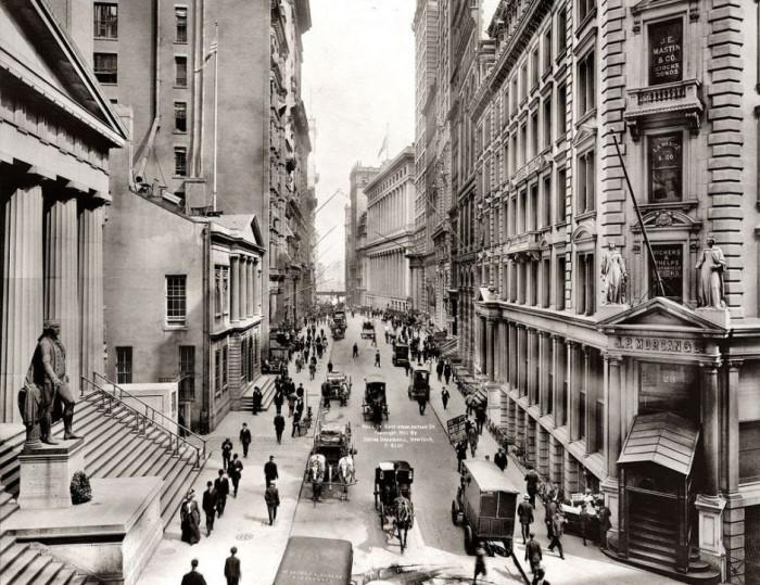 19-Wall-Street-New-York-1911