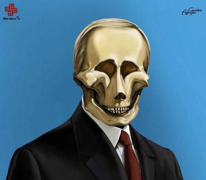 Vladimr Putin
