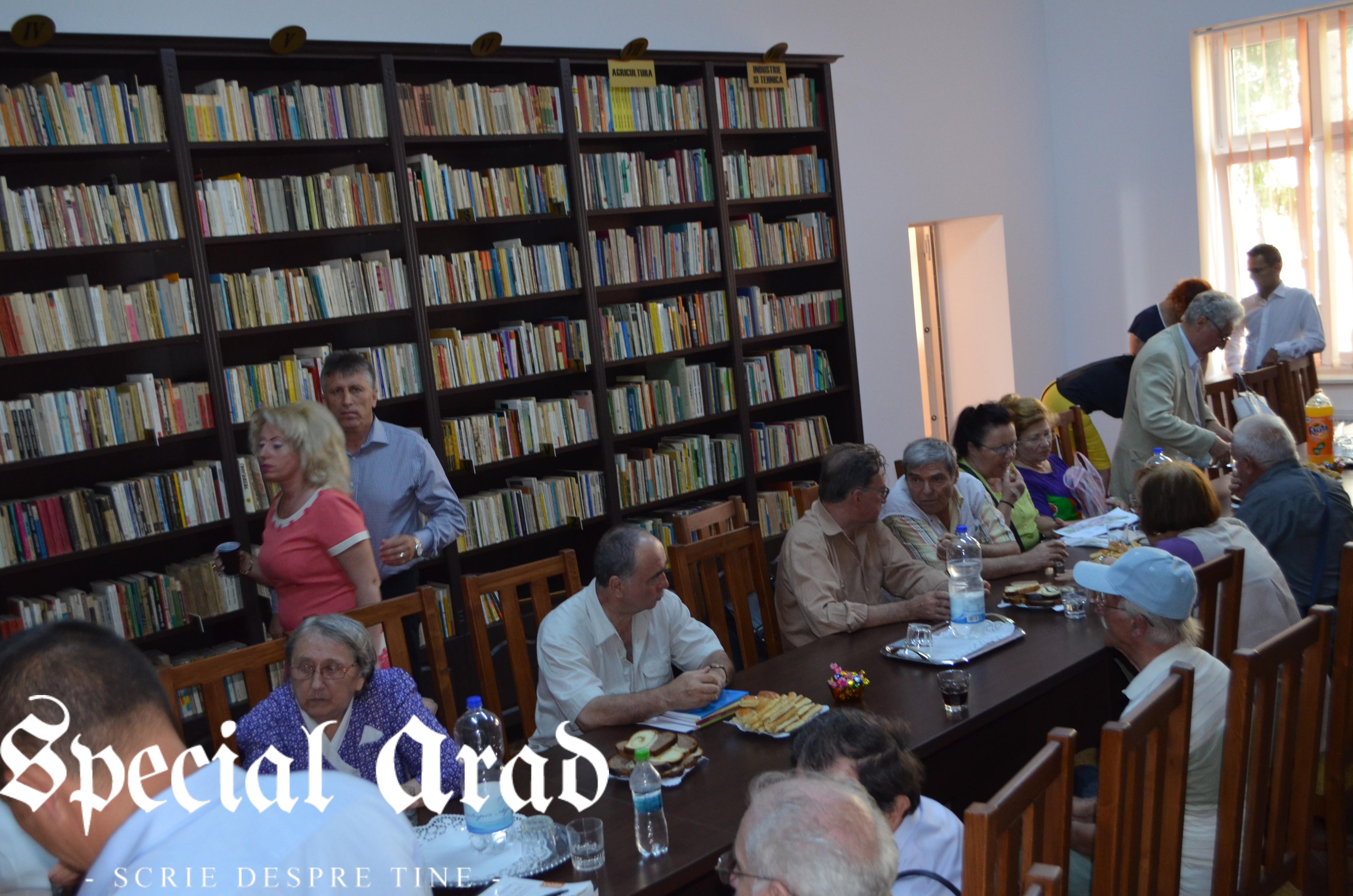 festivalul ioan slavici siria lansare carte (12)