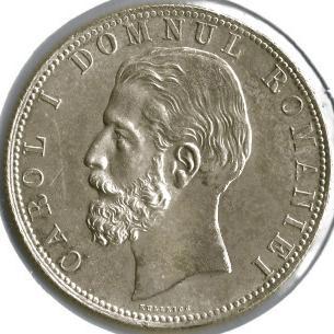 Moneda-Carol-de-la-1881
