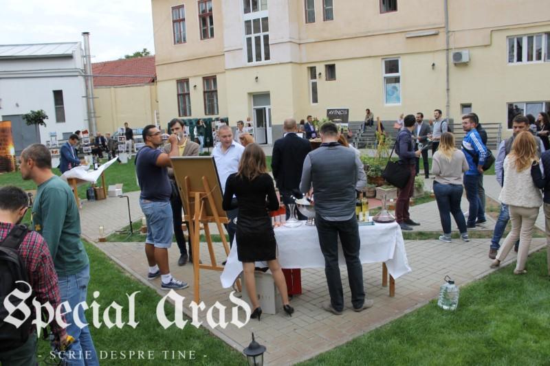 clubul degustatorilor de vin neautorizati expozitie de vin centrul de cultura (13)