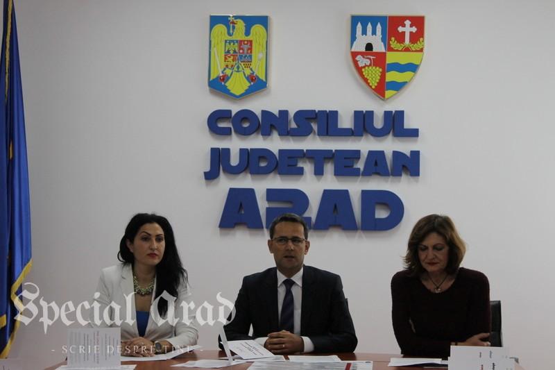 Directorul Centrului Cultural Județean Arad, Ana Maria Dragoș, a anunțat că renunță la post (1)