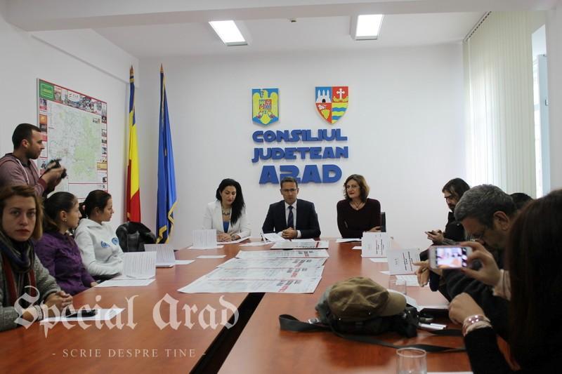 Directorul Centrului Cultural Județean Arad, Ana Maria Dragoș, a anunțat că renunță la post (2)