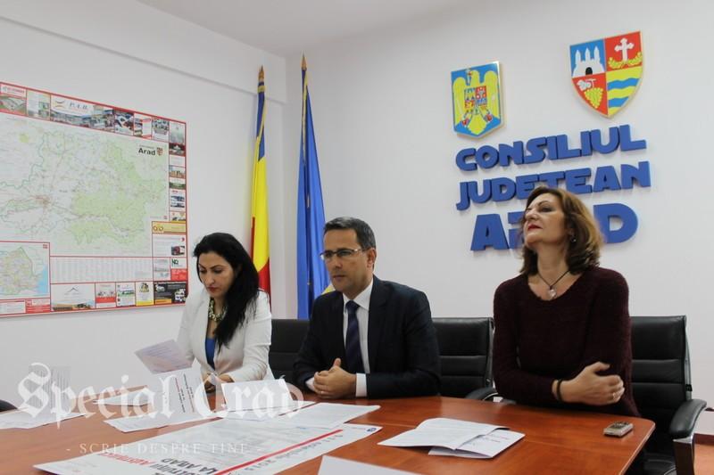 Directorul Centrului Cultural Județean Arad, Ana Maria Dragoș, a anunțat că renunță la post (3)