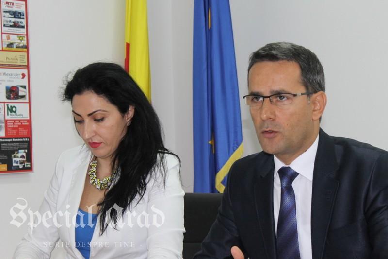 Directorul Centrului Cultural Județean Arad, Ana Maria Dragoș, a anunțat că renunță la post (4)