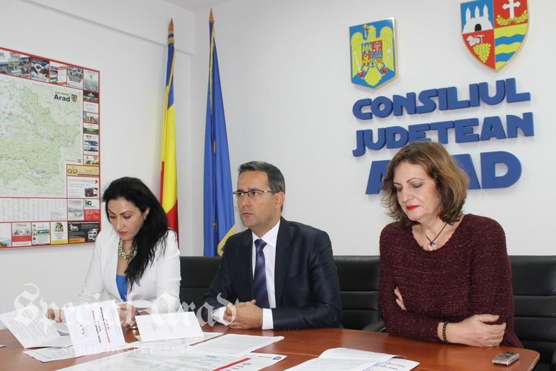 Directorul Centrului Cultural Județean Arad, Ana Maria Dragoș, a anunțat că renunță la post (5)