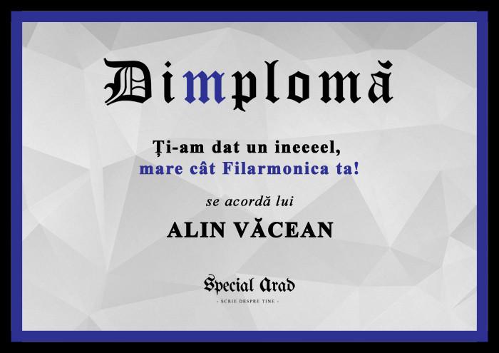 DIMPLOMA VACEAN 2015