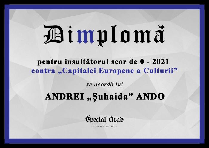 DIMPLOMA ando 0 - 2021