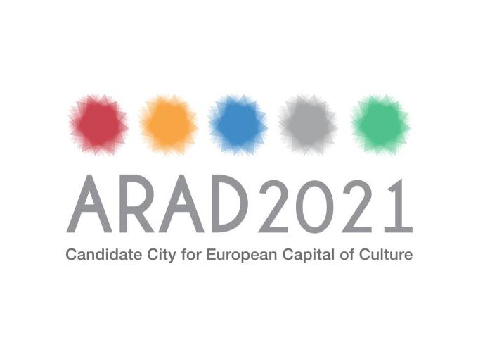 logo arad 2021