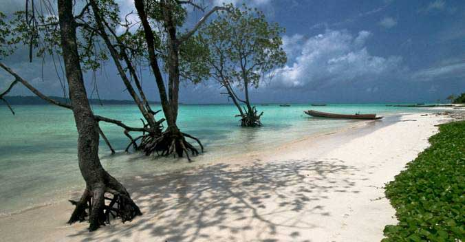 Radhanagar-Beach-Andaman-Islands