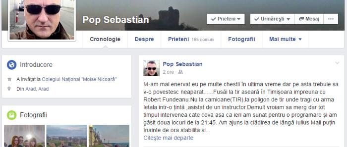 pop sebastian