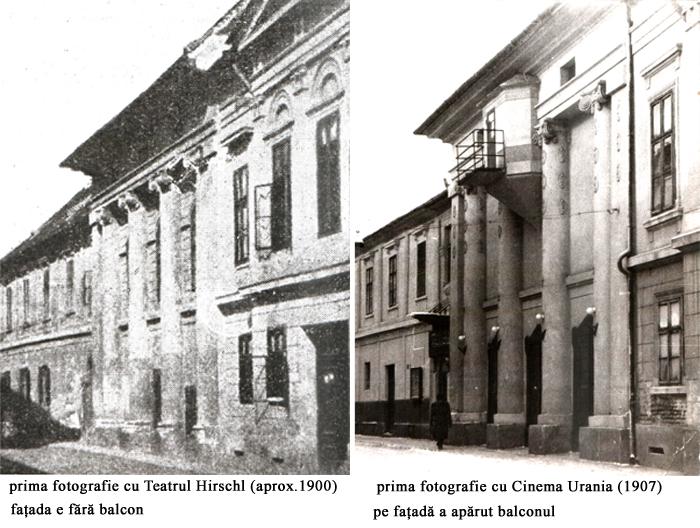 prima foto teatrull hirschl vs prima poza cinematograful urania