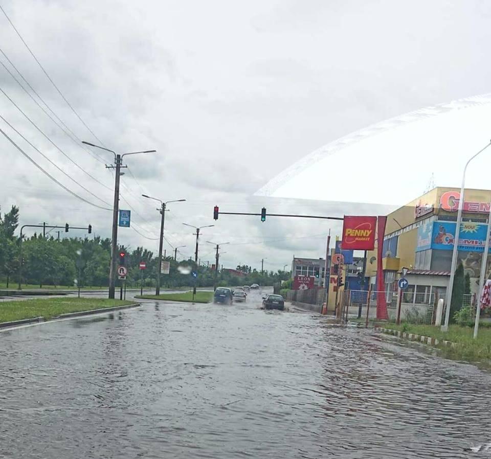 inundatie micalaca